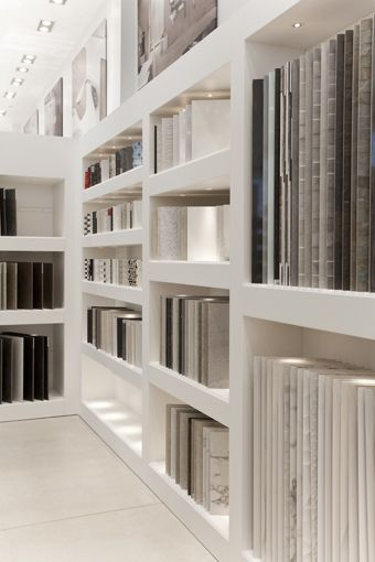 Porcelanosa group opens its first showroom in philadelphia for Porcelanosa france carrelage
