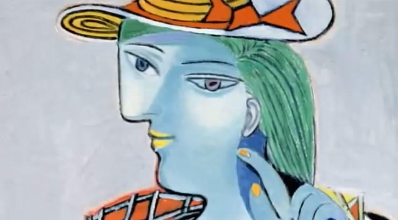 Инженерен дизайн   Modern Masters of 20th century art: Pablo Picasso – Документален филм на ВВС
