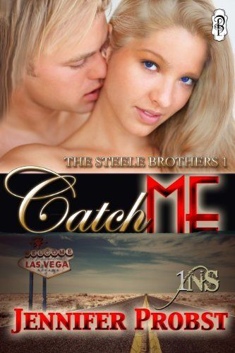 Catch Me (1 Night Stand Series) by Jennifer Probst. $3.76. Author: Jennifer Probst. Publisher: Decadent Publishing Company, LLC (February 15, 2012). 42 pages
