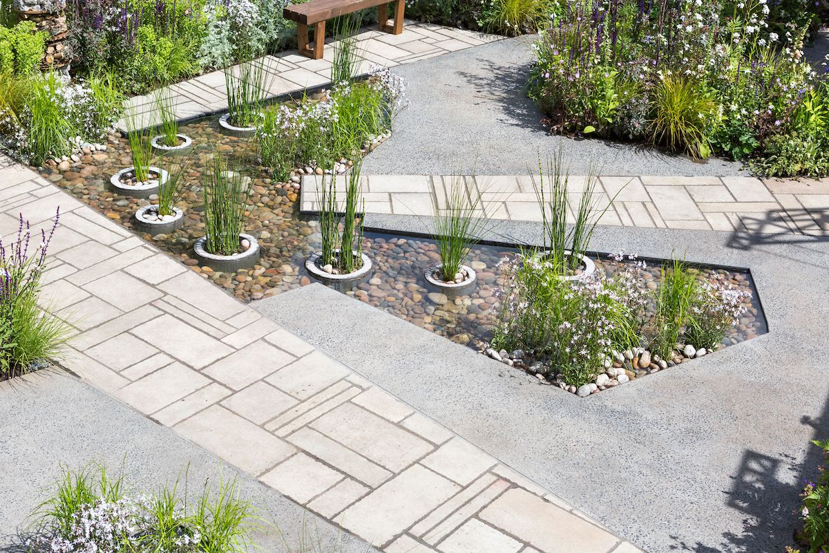 3 garden design trends for 2017 to replicate in your own garden