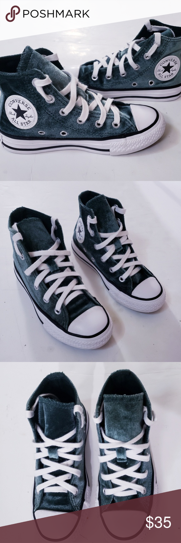 Converse All Star \