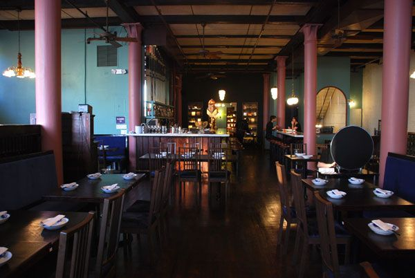 CHINA BLUE NYC - PHOTOS (With images) | Blue china