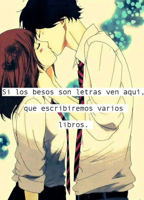 Frases Anime Frases Pinterest Anime Manga Y Anime Couples