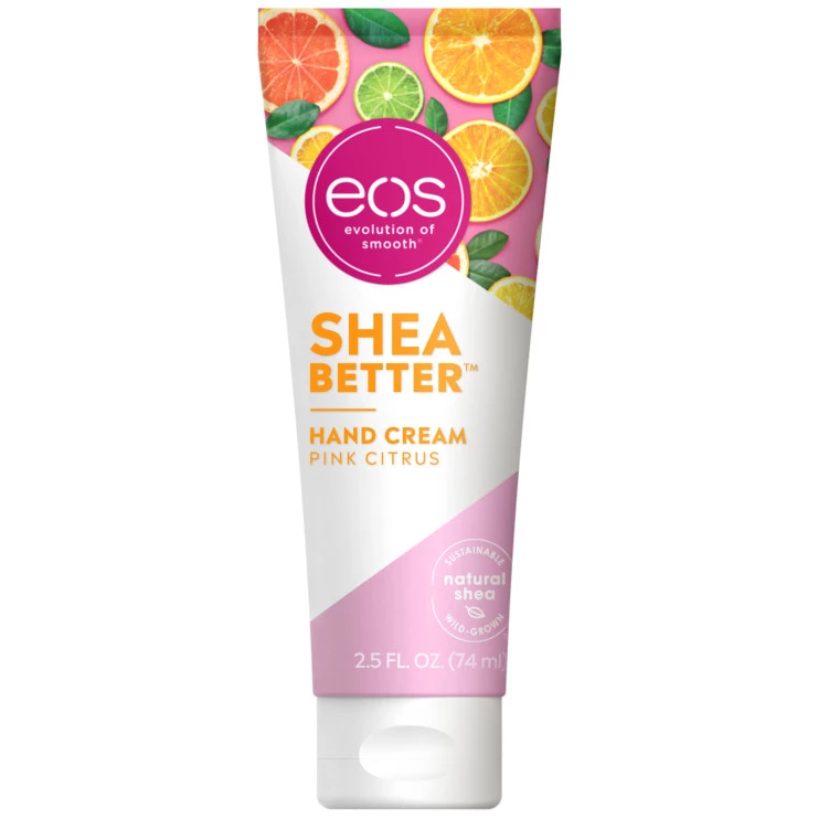 Pink Citrus Hand Cream In 2020 Shea Butter Hand Cream Hand Cream Shea Butter
