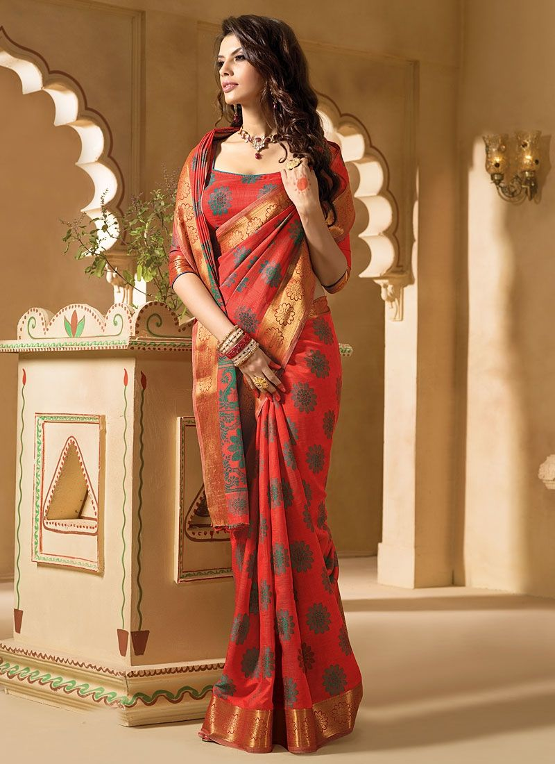 b05921c188 Buy online pure kanchipuram silk sarees at best in India at amazon. in.  Choose from wide variety of kanchipuram designer sarees online.