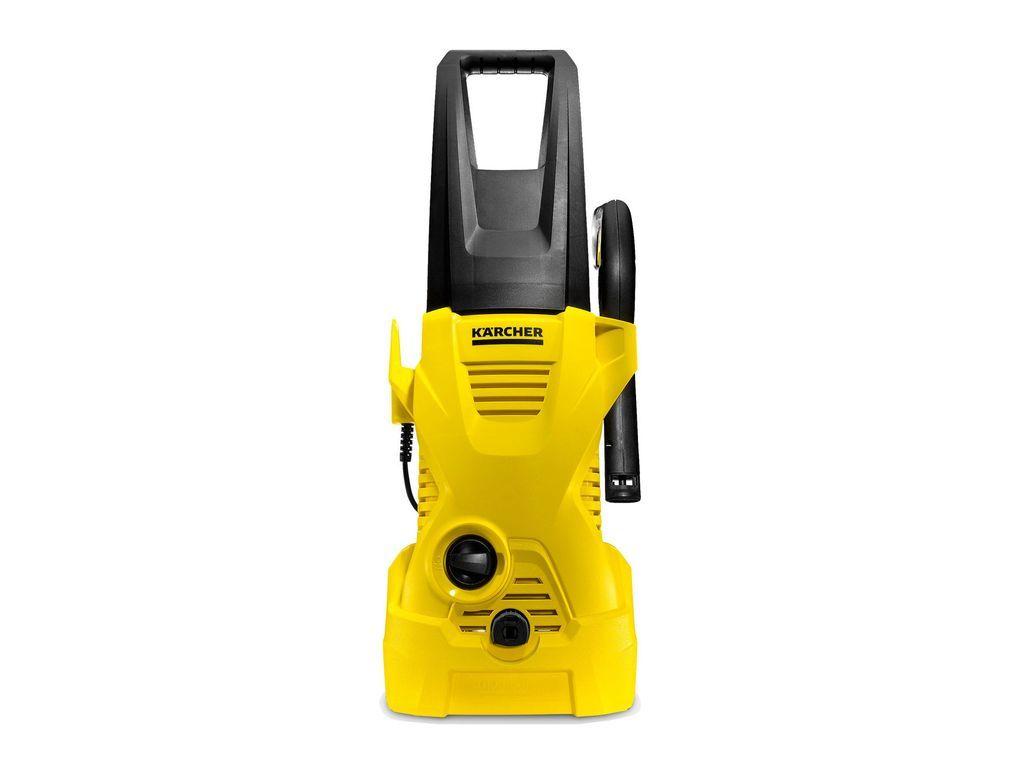 Karcher K2 Pressure Washer 240v Pressure Washer Pressure Washer