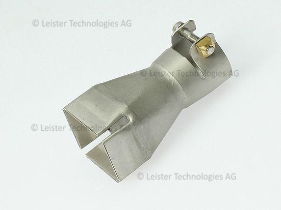 Leisterfab Leister Desoldering Desolderingnozzle 3x24 Plastic Welding Nozzle Nozzles