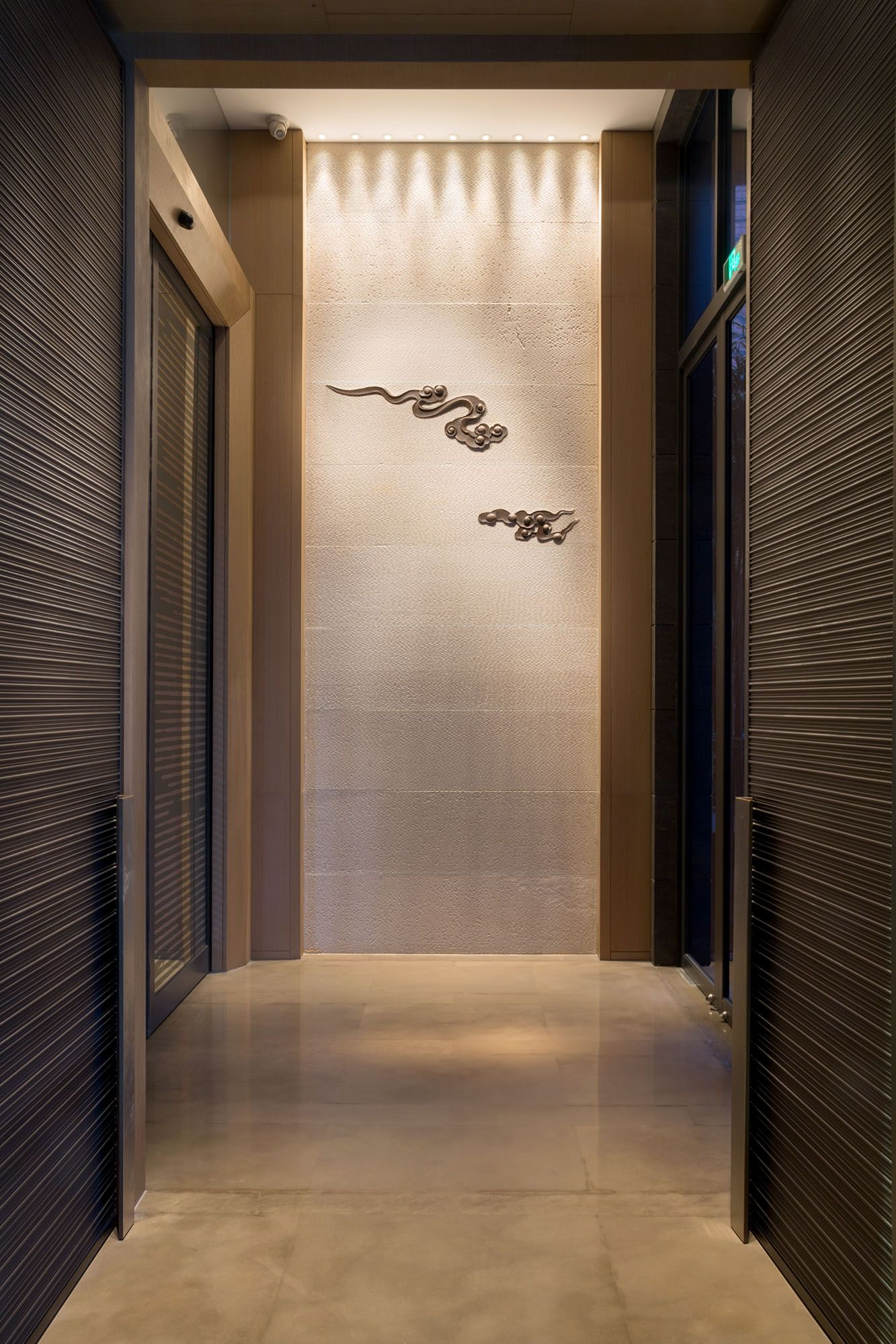 Image Result For Hotel Room Door Designs: The East Hotel In HangZhou ,design By Andy Zon .