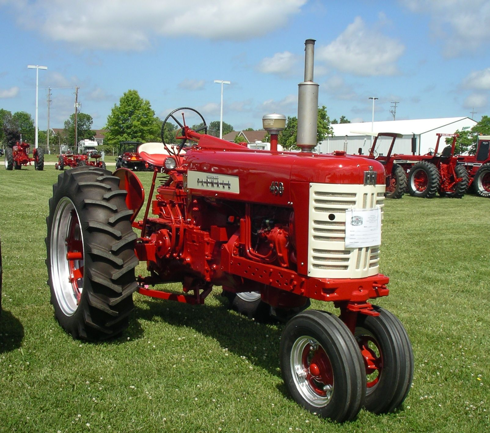 wiring diagram for farmall m sel wiring diagram for