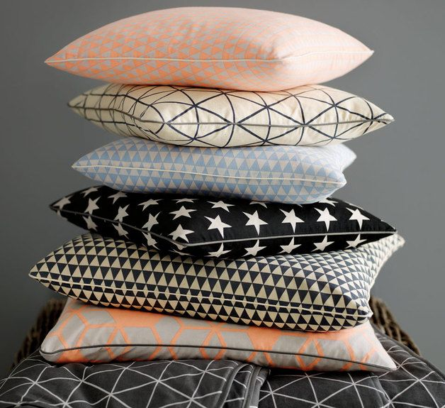 Moderne Stoffe moderne stoff mit triangel muster modern fabrics triangle pattern