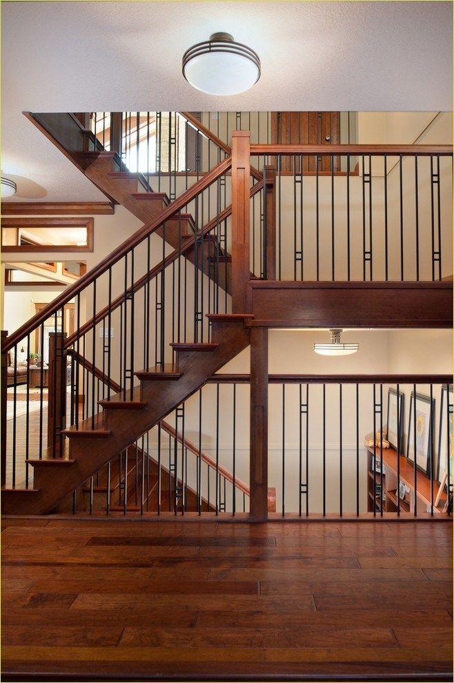 29 Admirable Craftsman Interior Ceiling Ideas   Interior ...