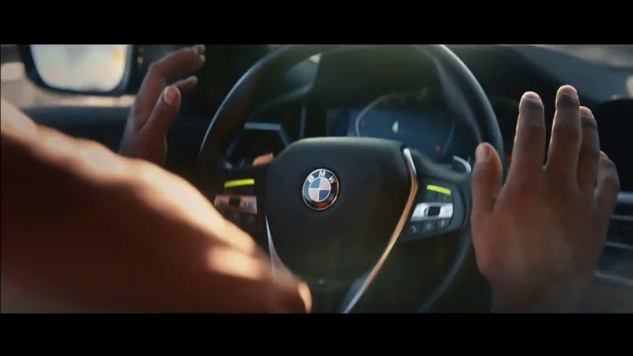 Bmw Commercial Song >> Video Bmw 100 Years Of Innovation Song By Ac Dc Tv
