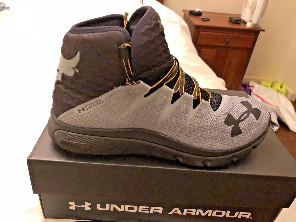 ee700046cb11 Under armour project rock delta shoes