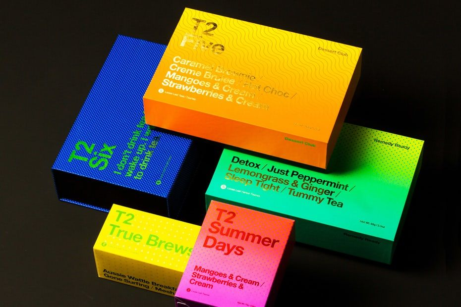 9 inspiring packaging design trends for 2019 is part of Packaging design trends, Beautiful packaging design, Packaging design, Packaging labels design, Design trends, Packaging design inspiration - Here we've compiled a list of the most influential packaging design trends for 2019  Get ready to see designers play with contrasts, color, graphics and materials in exciting new ways