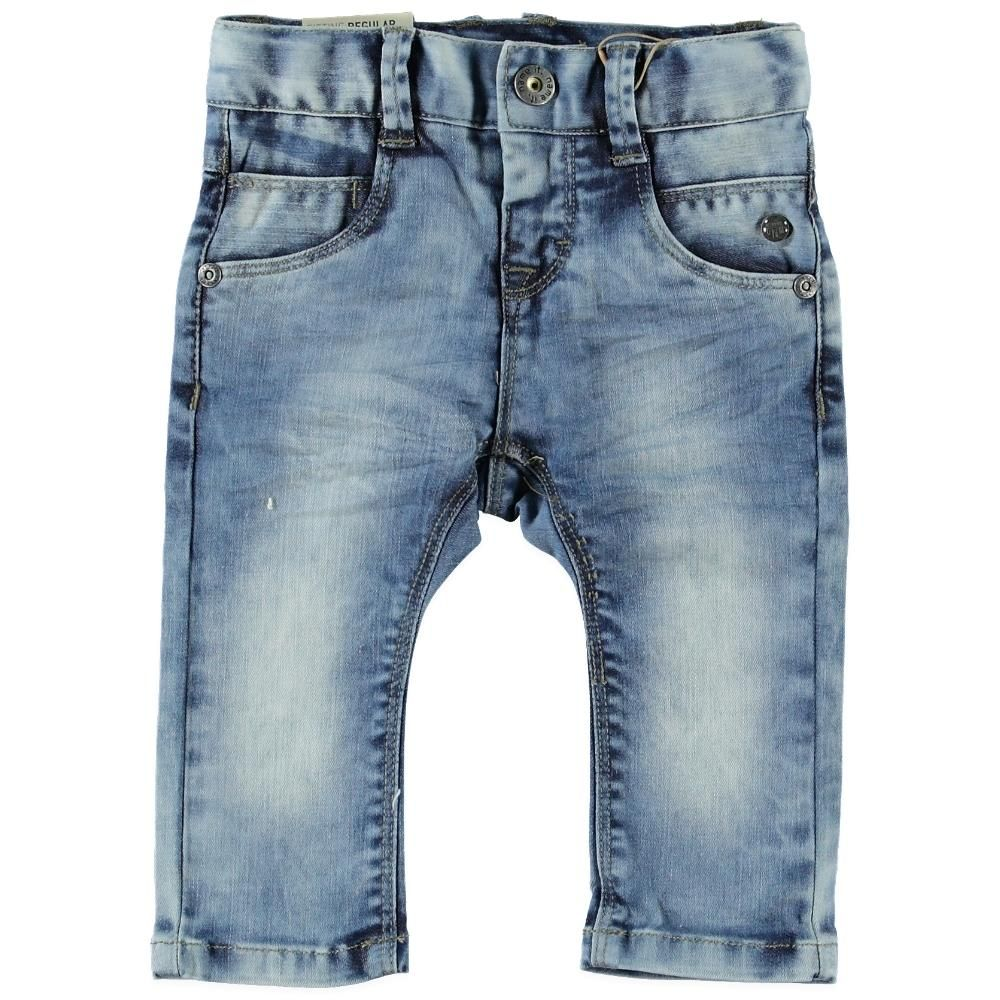 Name It Jeans Boy Olliewood Babykleding Kinderkleding