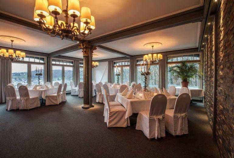 Hertenstein Panorama Restaurant :: WedMap