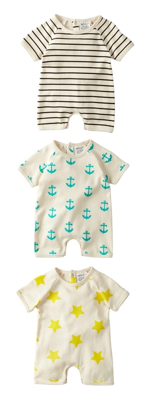 Super cute organic onesies. | Mode bébé garçon, Mode bébé ...