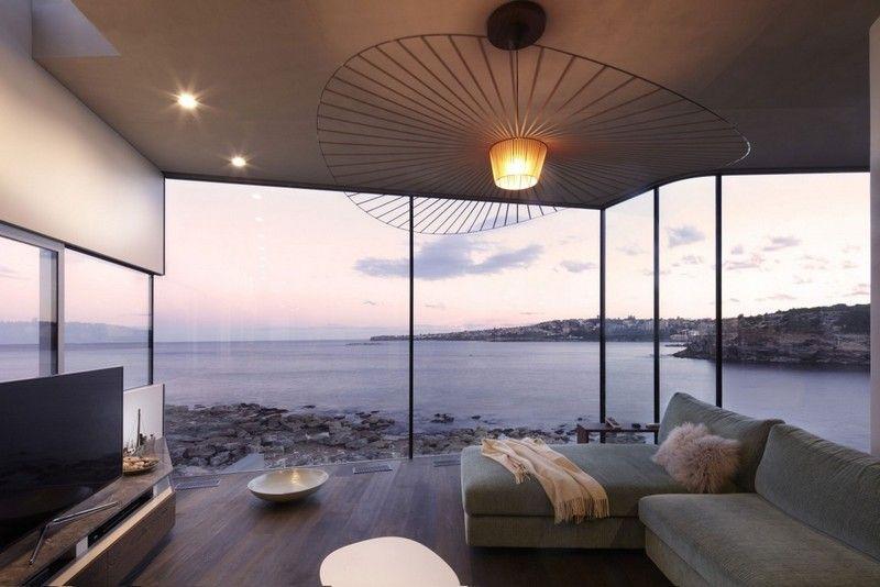 Nett Leuchten Wohnzimmer