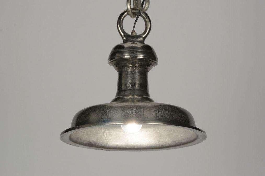 Gebruikte Industriele Lampen : Hanglamp 87690: stoer qua uitstraling ruw van afwerking! een zware