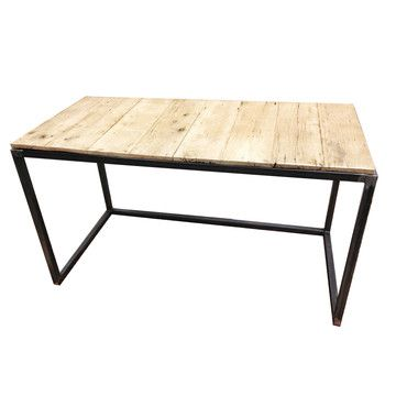 Spencer Desk 550 Now Featured On Fab