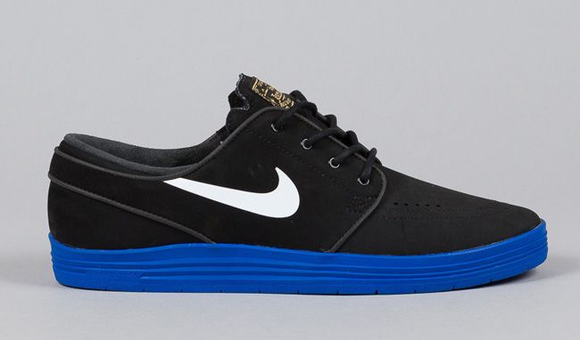 83e58bea46787 Nike SB Lunar Stefan Janoski