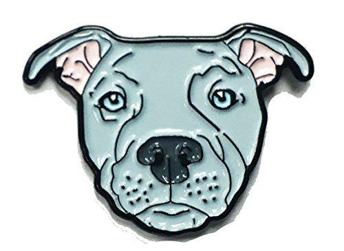 Blue Pitbull American Bully Pit Bull Terrier Breed Dog Lo...