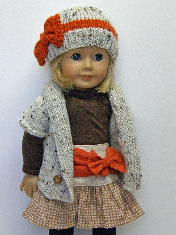 American Girl doll clothes 18 inch doll by Unendingtreasures ...