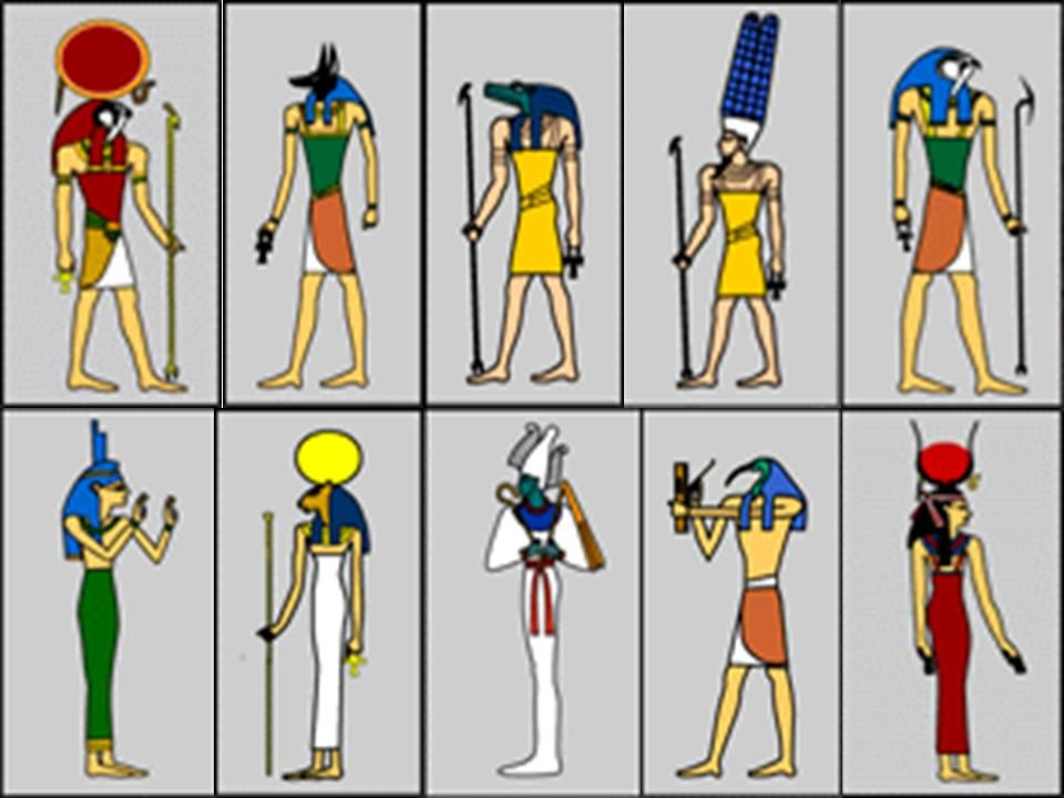 Egyptian gods ancient egyptian gods and goddesses egy king for ancient egyptian gods and goddesses publicscrutiny Image collections