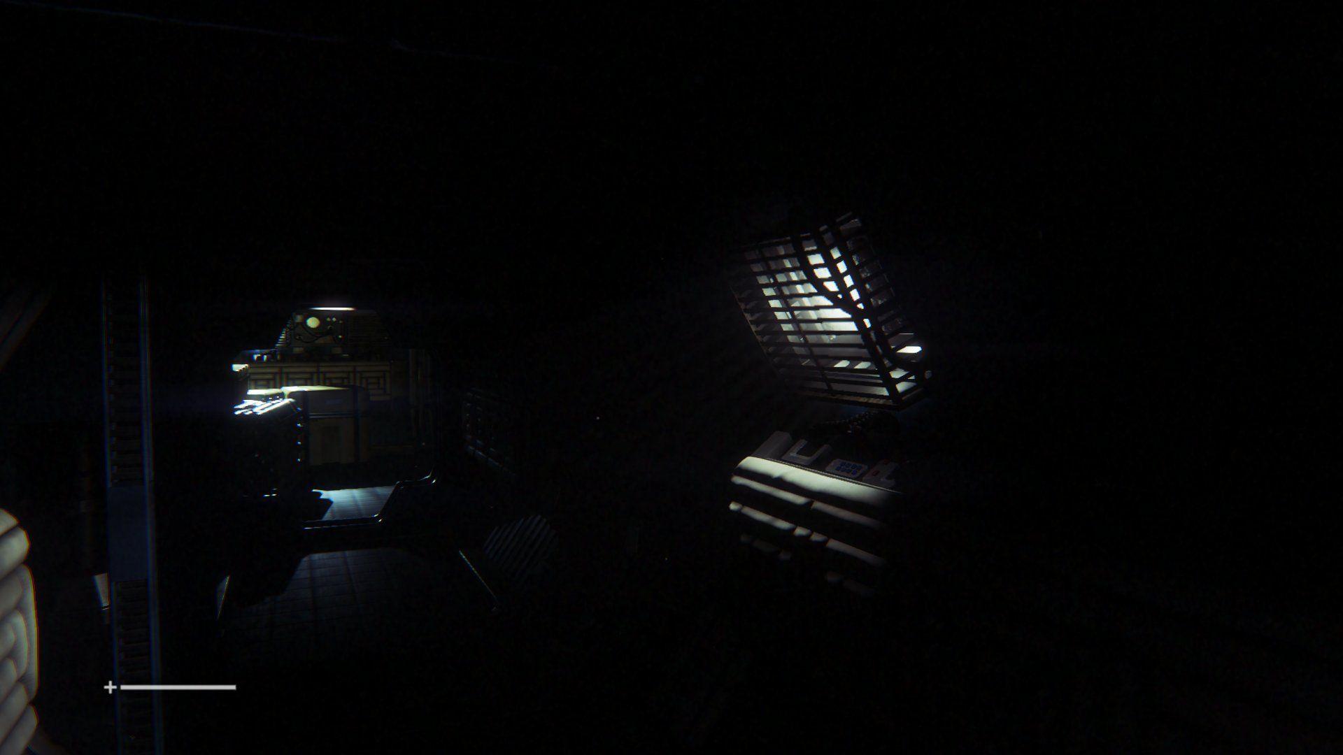 Alien Isolation / SEGA