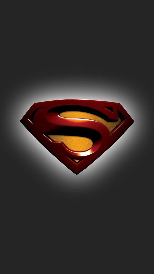 Pin Oleh Ansbubel Di Superman Superman Logo Pahlawan Super Gambar