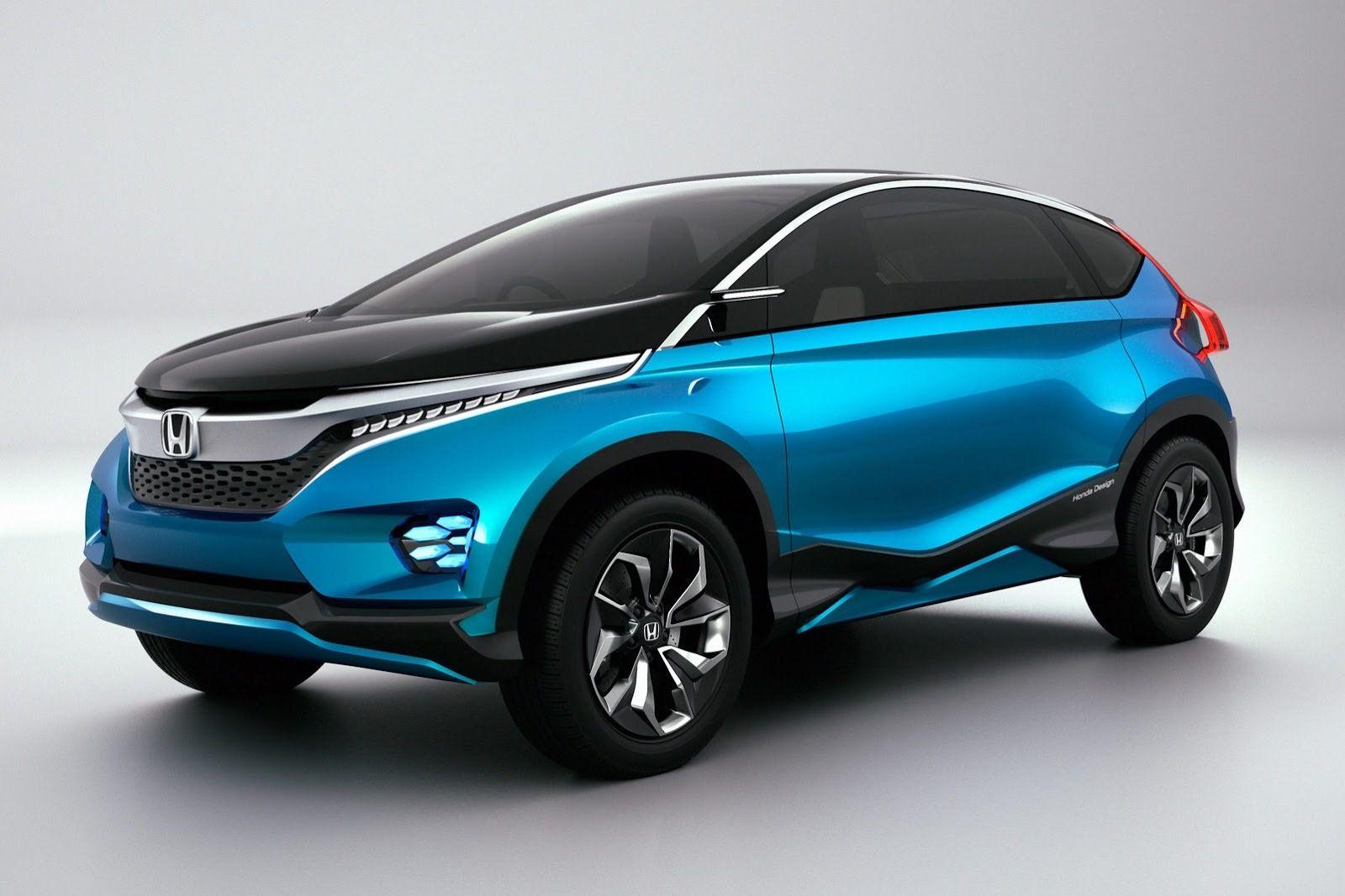 Honda Vision XS1 cars, New cars