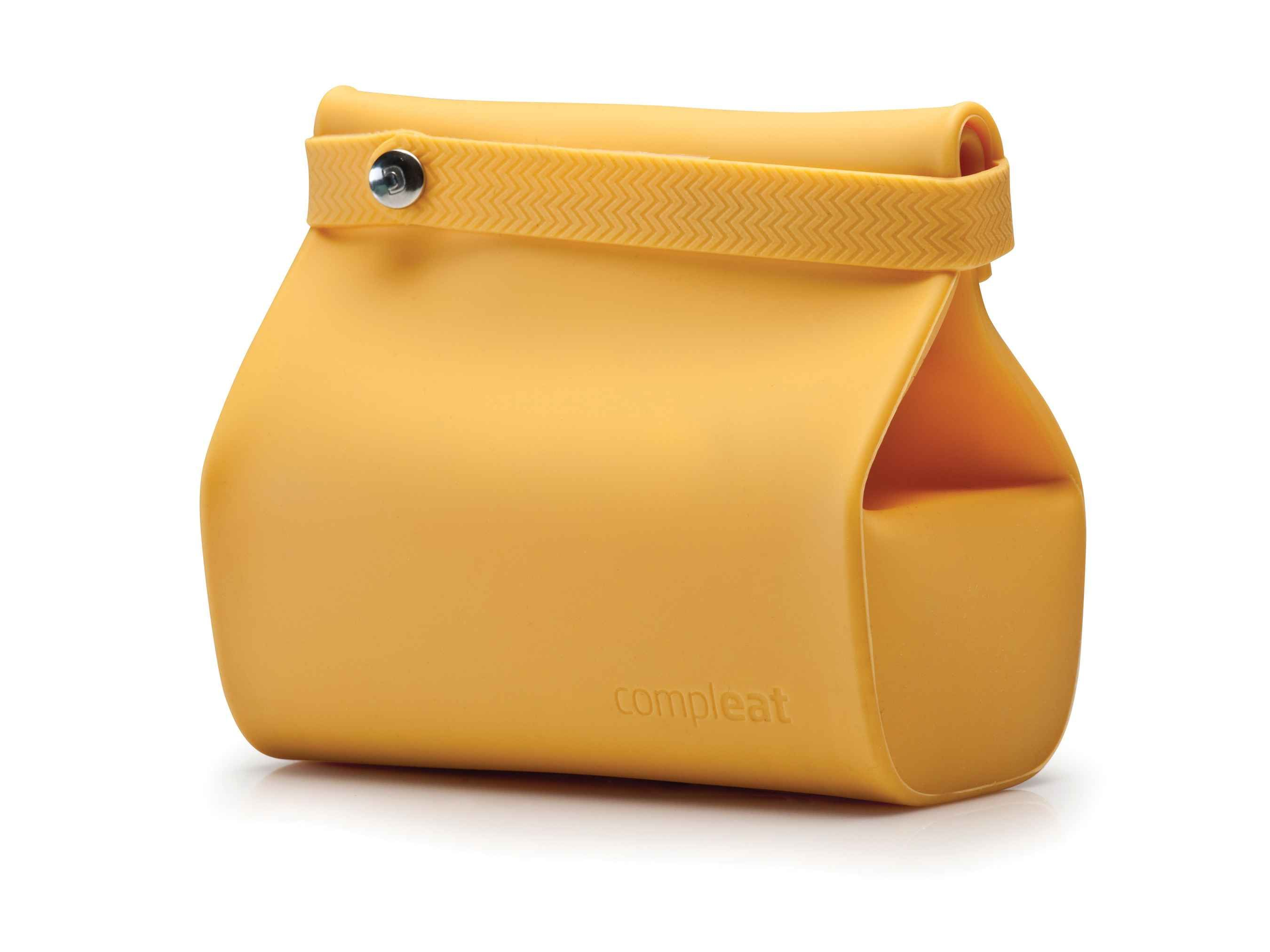 Compleat Food Bag – adorable! Wish I could buy it in the states.