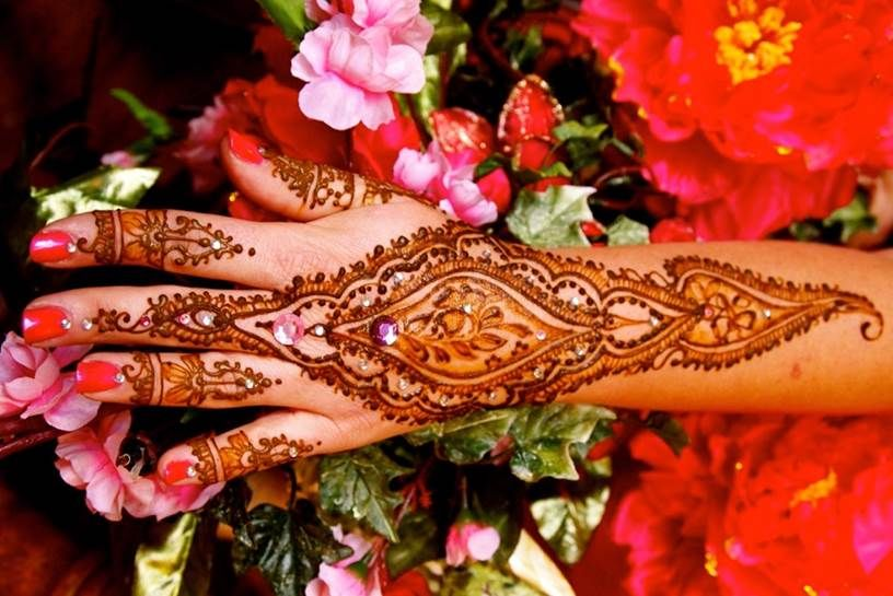 Buy Henna Mehndi Uk : New henna mehndi video release youtube