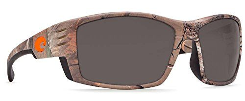d37bd7999a Costa Del Mar Cortez Sunglasses Realtree Xtra Camo Gray 580 Plastic Lens    Learn more by visiting the image link.