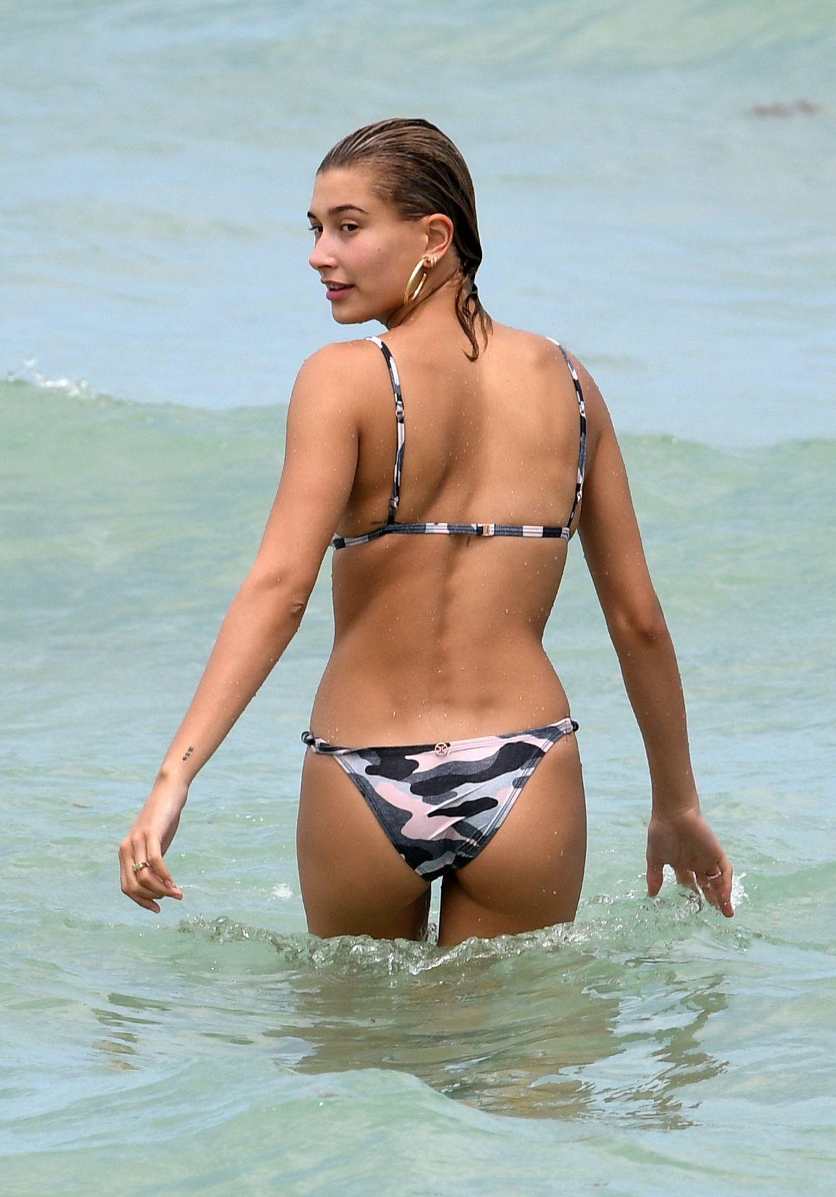 f8cf0bd161 Image result for Hailey Baldwin Bikini
