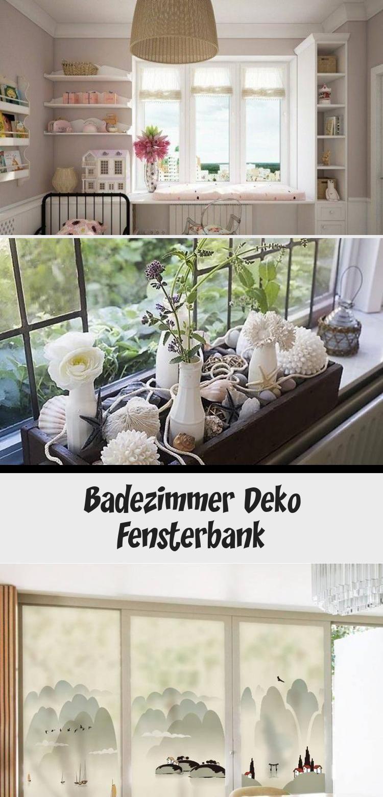 Deko Ideen Schlafzimmer Wanddeko Pflanzen Fensterbank Deko