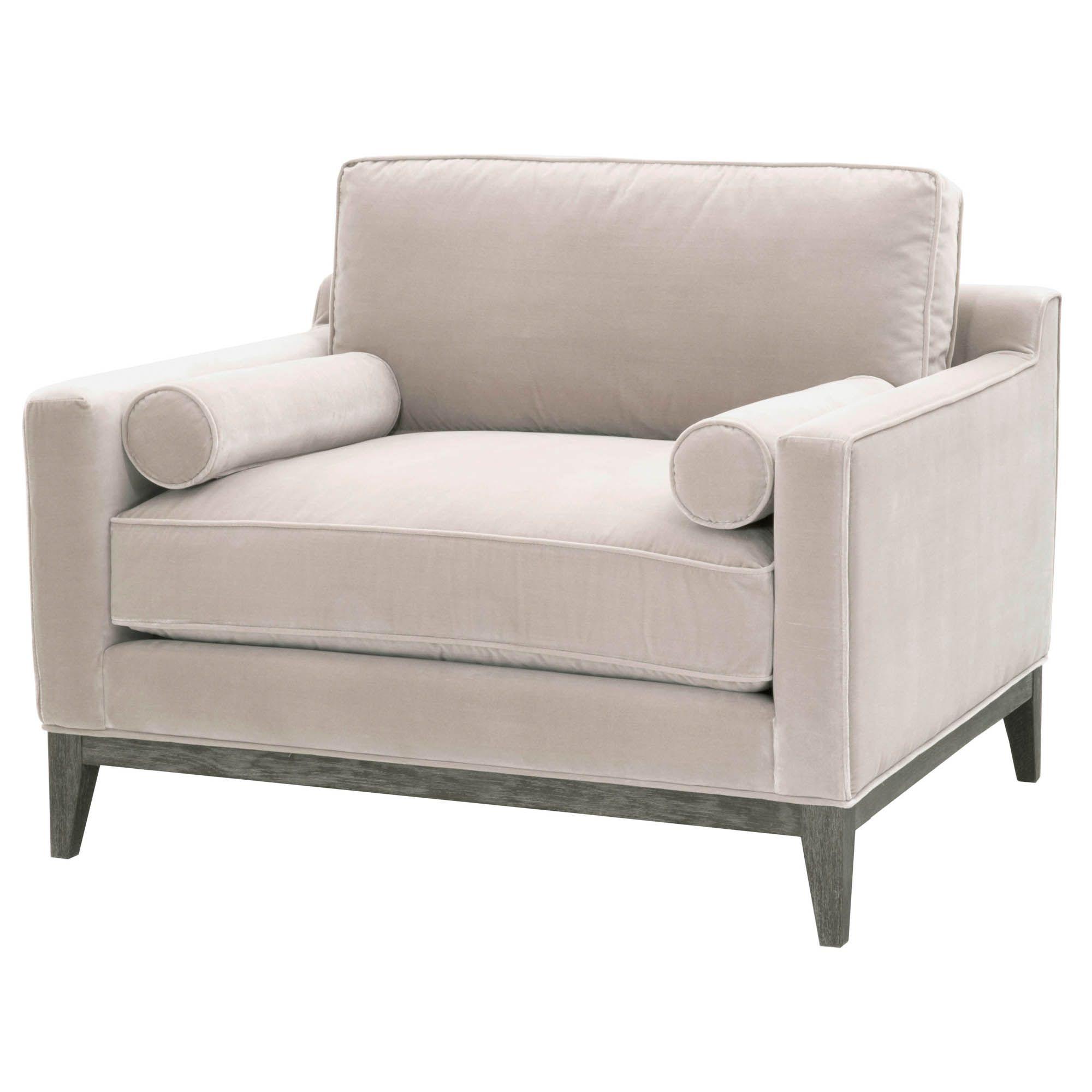 Parker Post Modern Sofa Chair 이미지 포함 가구