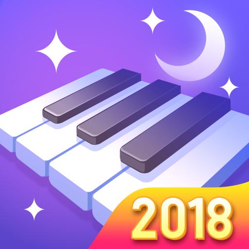 Magic Piano Tiles 2018 v1.13.0 Mod Apk Music games app