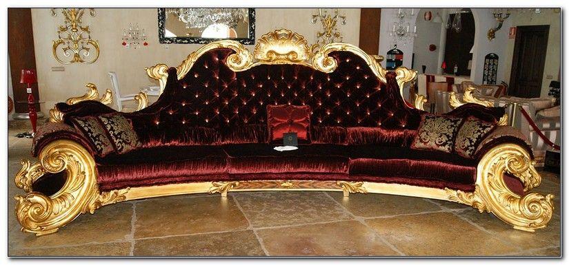 Most Luxurious Sofas