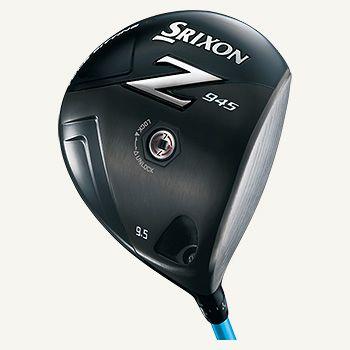 スリクソン / 2014 SRIXON Z / スリクソン Z945 ドライバー | DUNLOP GOLFING WORLD