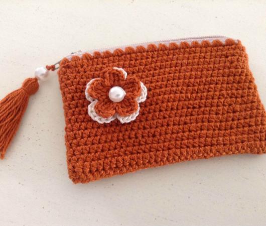 monederos de crochet - Buscar con Google | GEMINIS | Pinterest ...