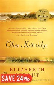 This was my book club's favourite pick of 2010.  Echoes of Alice Munro.