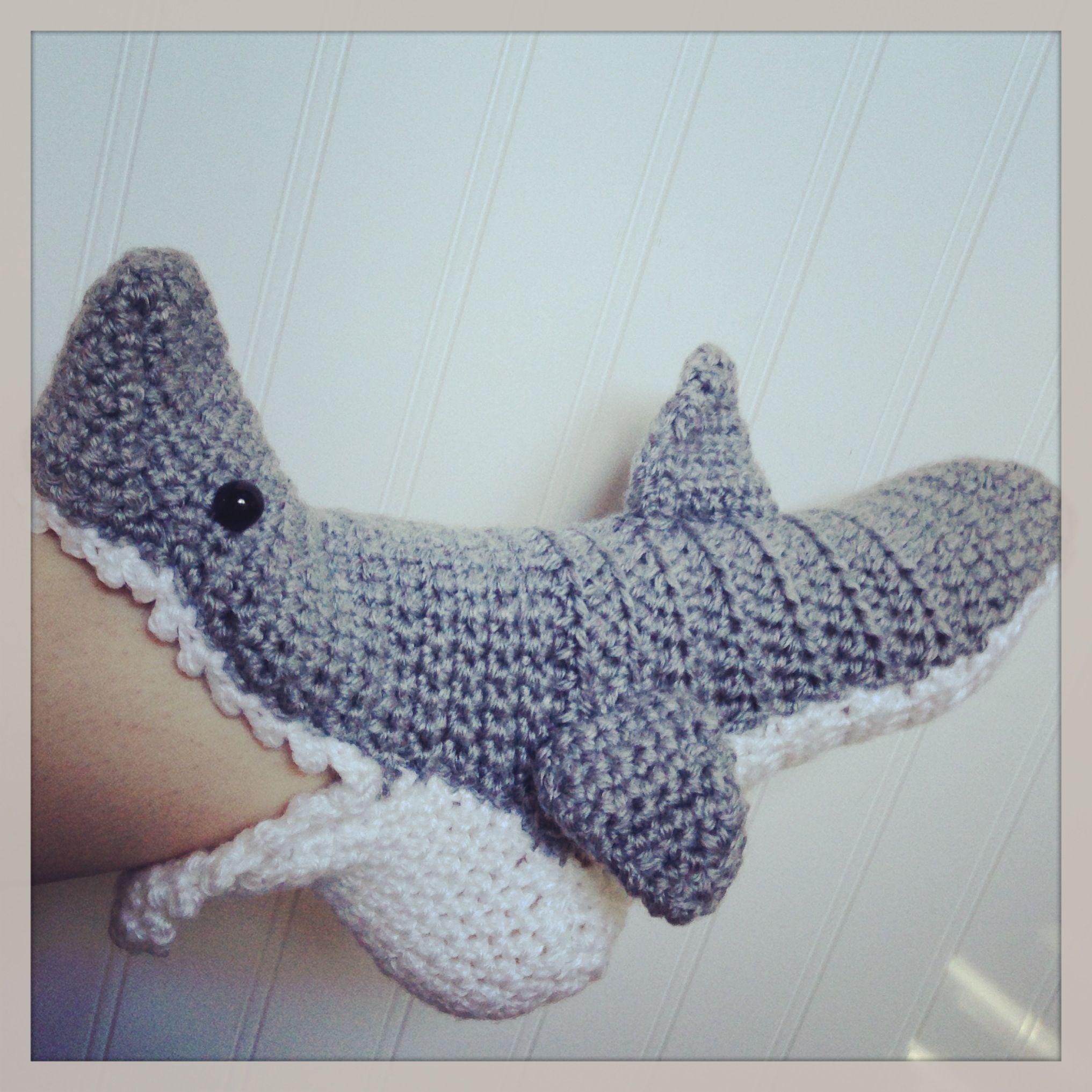 Crochet shark slipper socks $35.00 free shipping! Must ...