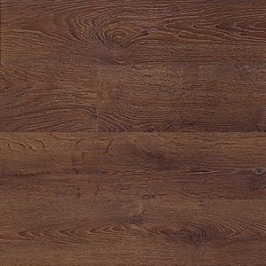 Picture of QuickStep Modello Collection Roasted Coffee Oak Planks, call for pricing, dark brown laminate, wide plank, lifetime residential warranty