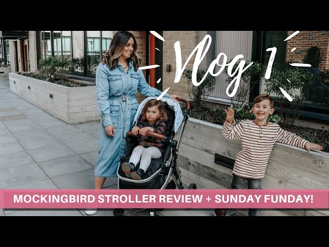 22++ Mockingbird stroller review youtube ideas