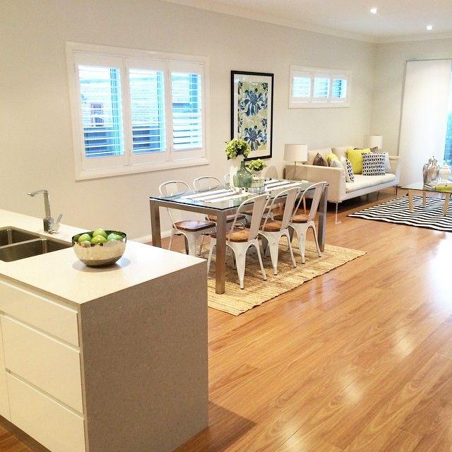 Livingroom Diningroom Kitchen