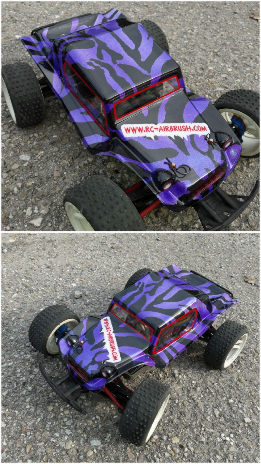 buggy Rc cars and trucks, Rc cars