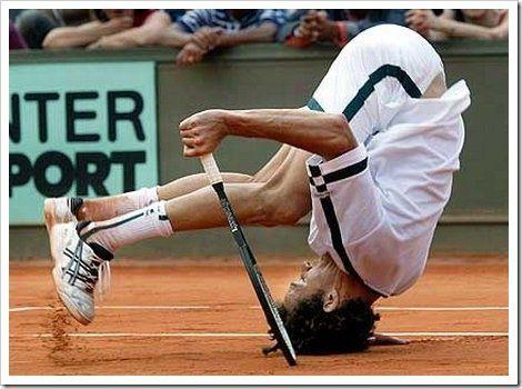Tennis Fail Sports Humor Sports Photos Sports