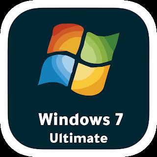 تحميل ويندوز 7 Windows 7 Ultimate بتحديثات 2020 Tech Logos Georgia Tech Logo School Logos