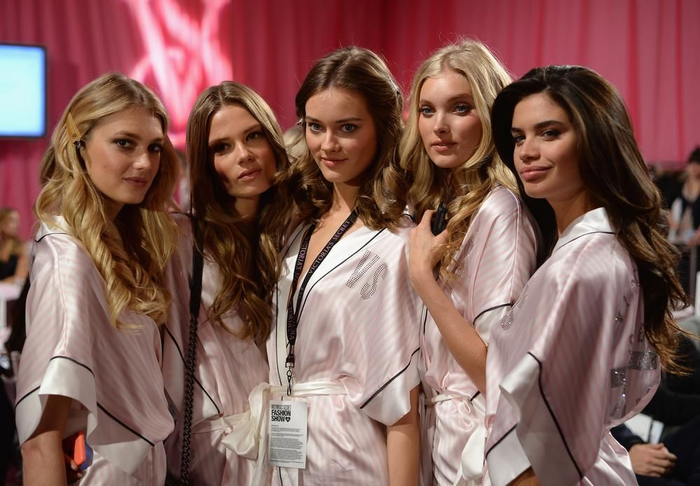 6 Victoria's Secret Angels Spill Their Diet and ExerciseSecrets